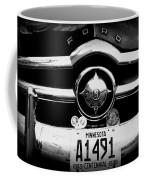 Ford 4 Coffee Mug