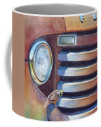 Ford And Wren Coffee Mug