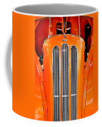 Ford Anglia Classic Coffee Mug