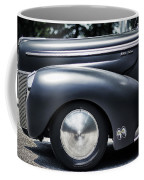 Ford Deluxe Coffee Mug