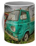 Ford Econoline Pickup Coffee Mug