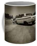 Ford Galaxie 500 5 Coffee Mug