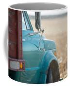 Ford Grain Truck Coffee Mug