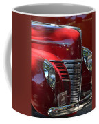 Ford Hotrod Coffee Mug