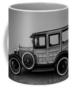 Ford Model A Station Wagon 1930 Coffee Mug