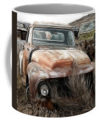 Ford Old Pickup Coffee Mug