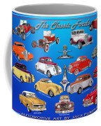Another Ford Poster Coffee Mug