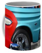 Ford Rancheros Coffee Mug