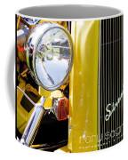 Ford Roadster - 1932 Coffee Mug