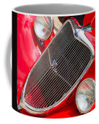 Ford Roadster V8 Coffee Mug