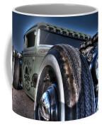 Ford Street Rod Coffee Mug