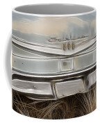 Ford Tail Lights 2 Coffee Mug