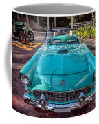 Ford Thunderbird  Coffee Mug