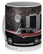 Ford Ventura Coffee Mug