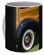 Ford Wagon Coffee Mug