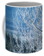 Foreground Frost Coffee Mug