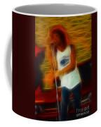 Foreigner-lou-gc13-fractal Coffee Mug