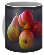 Forelle Pears Coffee Mug