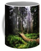 Forest 6 Coffee Mug