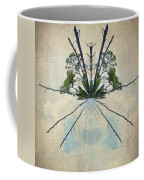 Forest Bouquet Wee Planet Coffee Mug