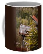 Forest Coveyor Coffee Mug