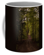 Forest Entry Coffee Mug