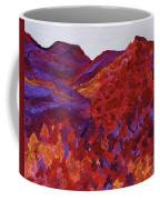 Forest Fantasy By Jrr Coffee Mug