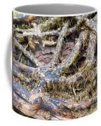 Forest Fingers Coffee Mug