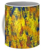 Forest Fire Coffee Mug