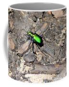 Forest Floor Walker 7259 Coffee Mug