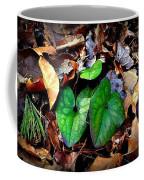 Forest Flora Coffee Mug