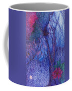 Forest Flower Coffee Mug