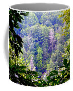 Forest For The Trees Coffee Mug