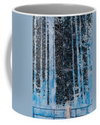 Forest Four Hours Of Daylight Coffee Mug