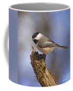 Forest Friend Coffee Mug