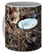 Forest Fungus Coffee Mug