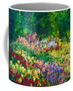 Forest Garden Coffee Mug