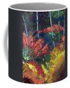 Forest Glade Coffee Mug