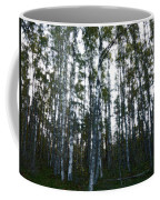 Forest II Coffee Mug