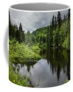 Forest Lake - Quebec - Canada Coffee Mug