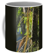 Forest Moss Coffee Mug