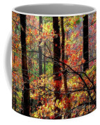 Color The Forest Coffee Mug