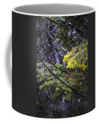 Forest Peace Coffee Mug