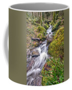 Forest Rapids Coffee Mug