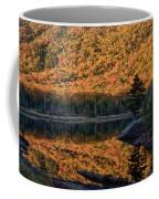 Forest Reflection Coffee Mug