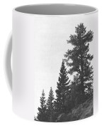 Forest Ridge Coffee Mug