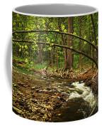 Forest River Coffee Mug