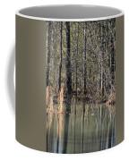Forest Stream Coffee Mug