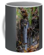 Forest Streamlet Coffee Mug