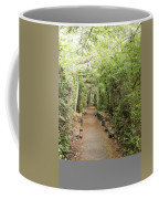 Forest Walk Coffee Mug